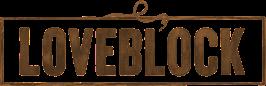 Loveblock logo