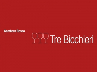 Tre Bicchieri' Italian Wine Tasting